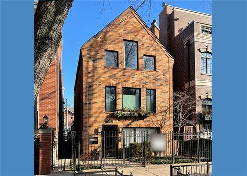 Photo of 1875 N Maud Avenue, Chicago, IL 60614 (MLS # 11070780)