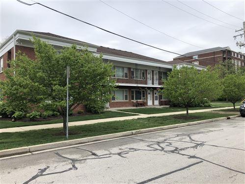 Photo of 105 E Grove Street #1, Lombard, IL 60148 (MLS # 11125780)