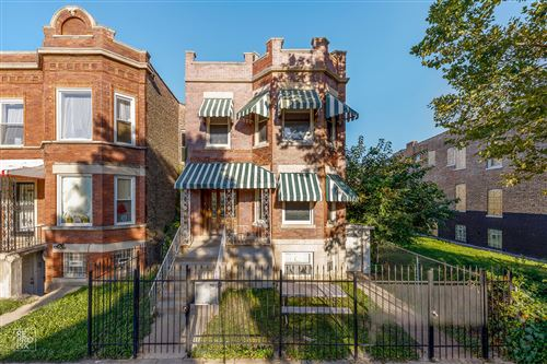 Photo of 1657 S Troy Street, Chicago, IL 60623 (MLS # 11242780)