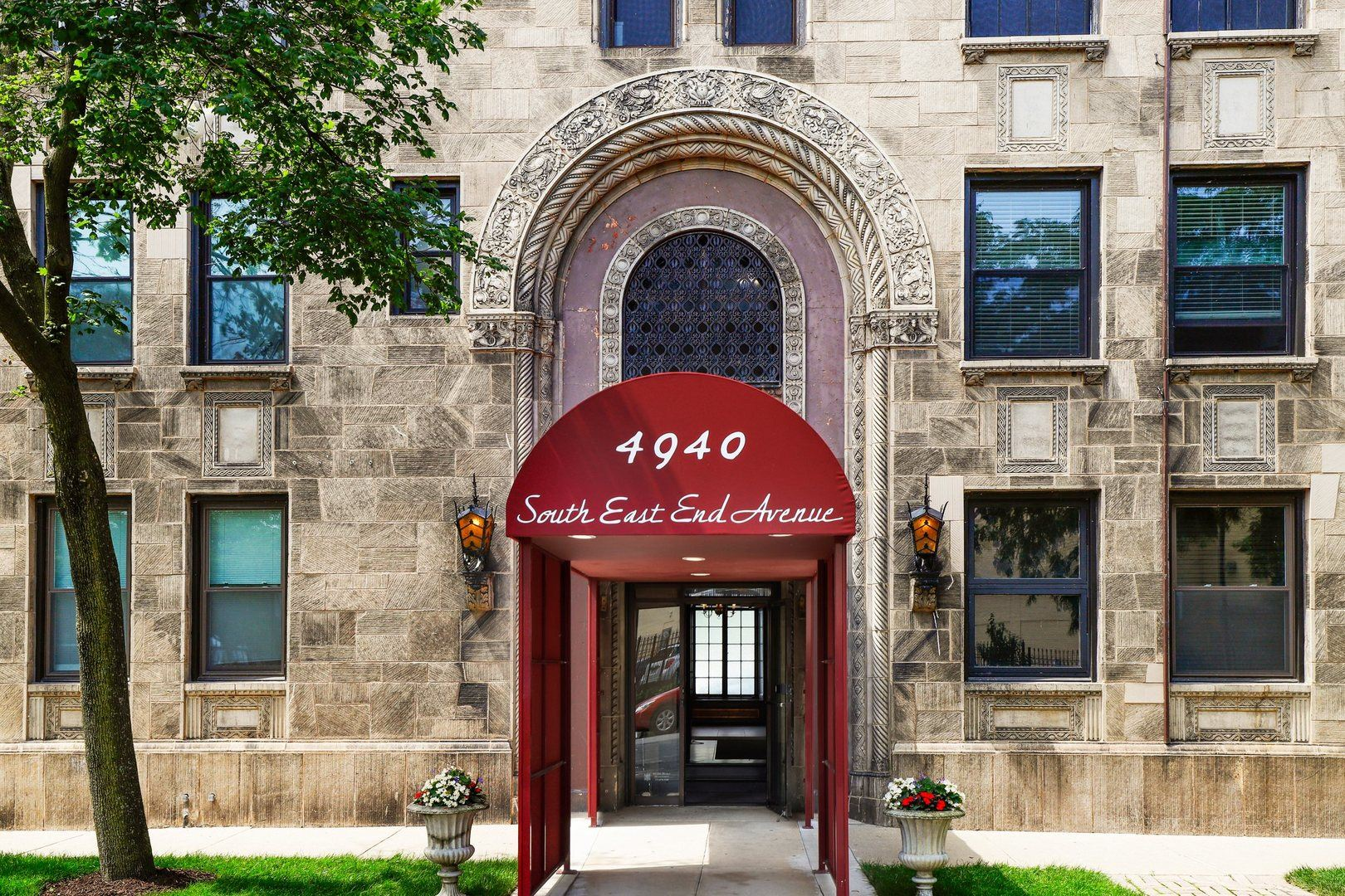 4940 S East End Avenue #19C, Chicago, IL 60615 - #: 10760780