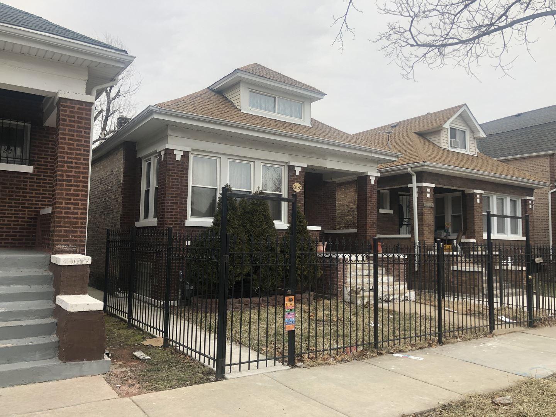 6030 S Campbell Avenue, Chicago, IL 60629 - #: 10811780