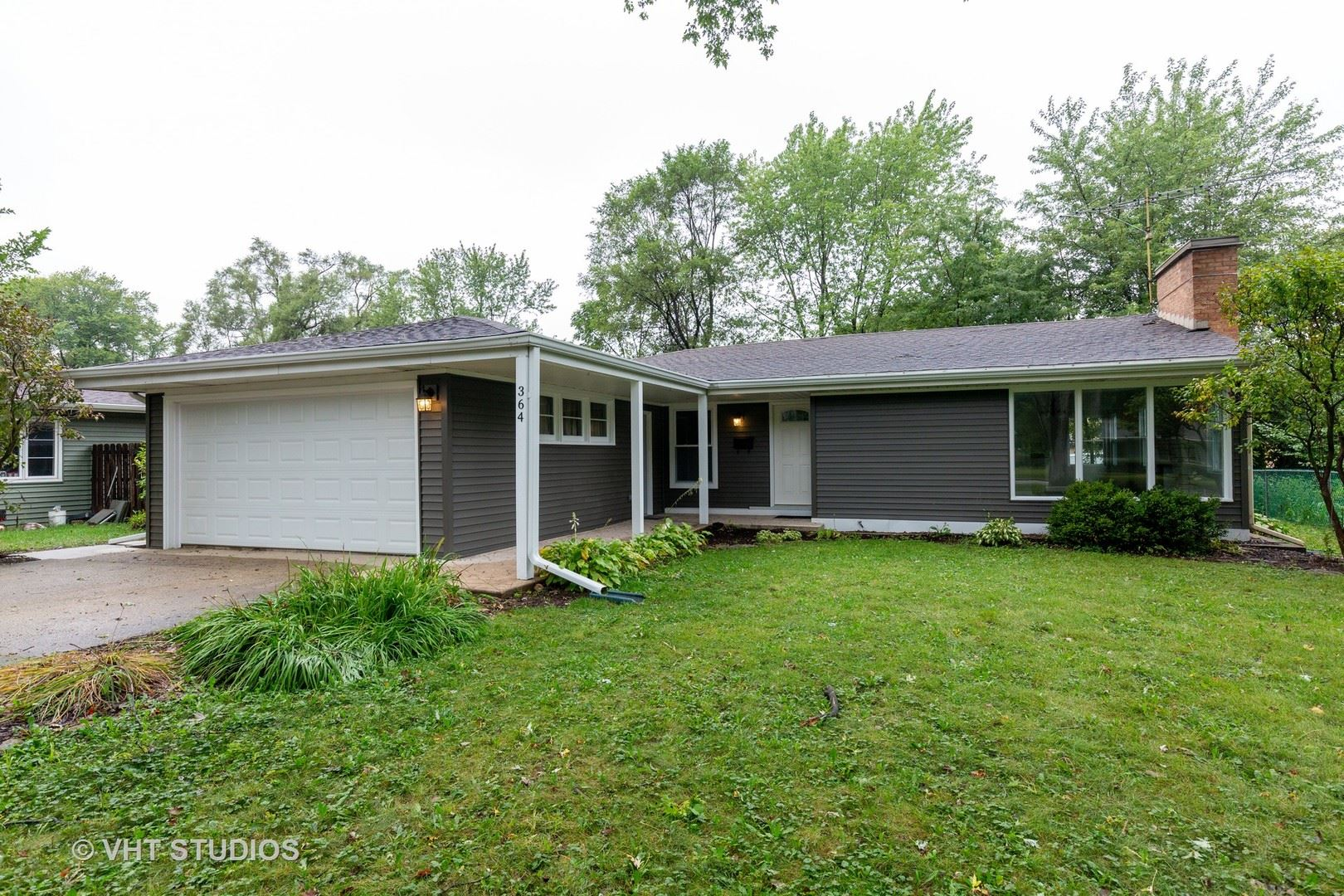 364 Maplewood Lane, Crystal Lake, IL 60014 - #: 10950780
