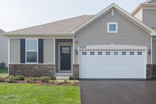 1320 Hawk Hollow Drive, Yorkville, IL 60560 - #: 11193780