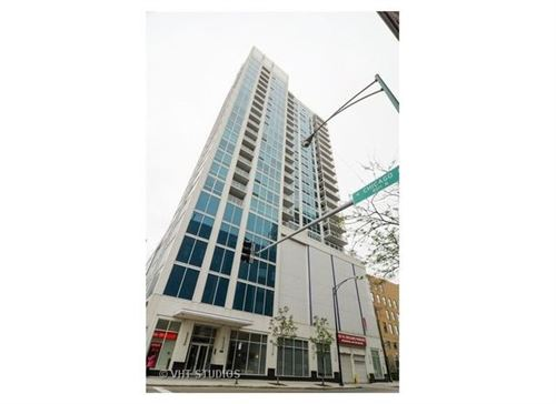Photo of 757 N Orleans Street #1201, Chicago, IL 60654 (MLS # 10683781)