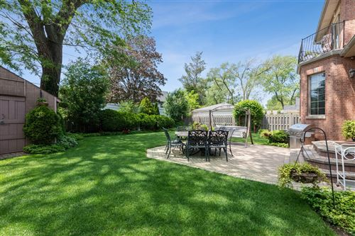 Tiny photo for 612 SPRUCE Street, Glenview, IL 60025 (MLS # 10764781)
