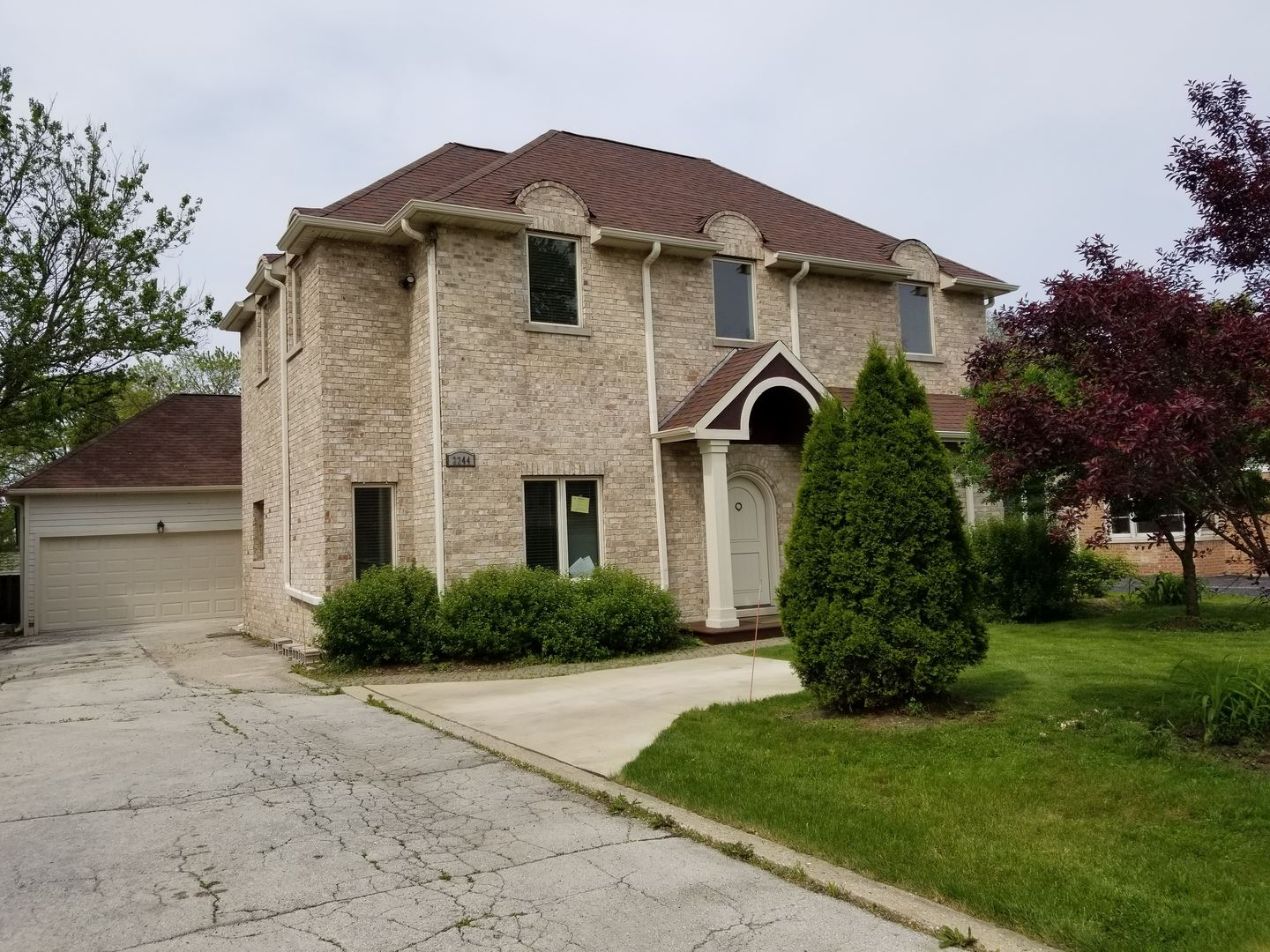 2244 Techny Road, Northbrook, IL 60062 - #: 10729781