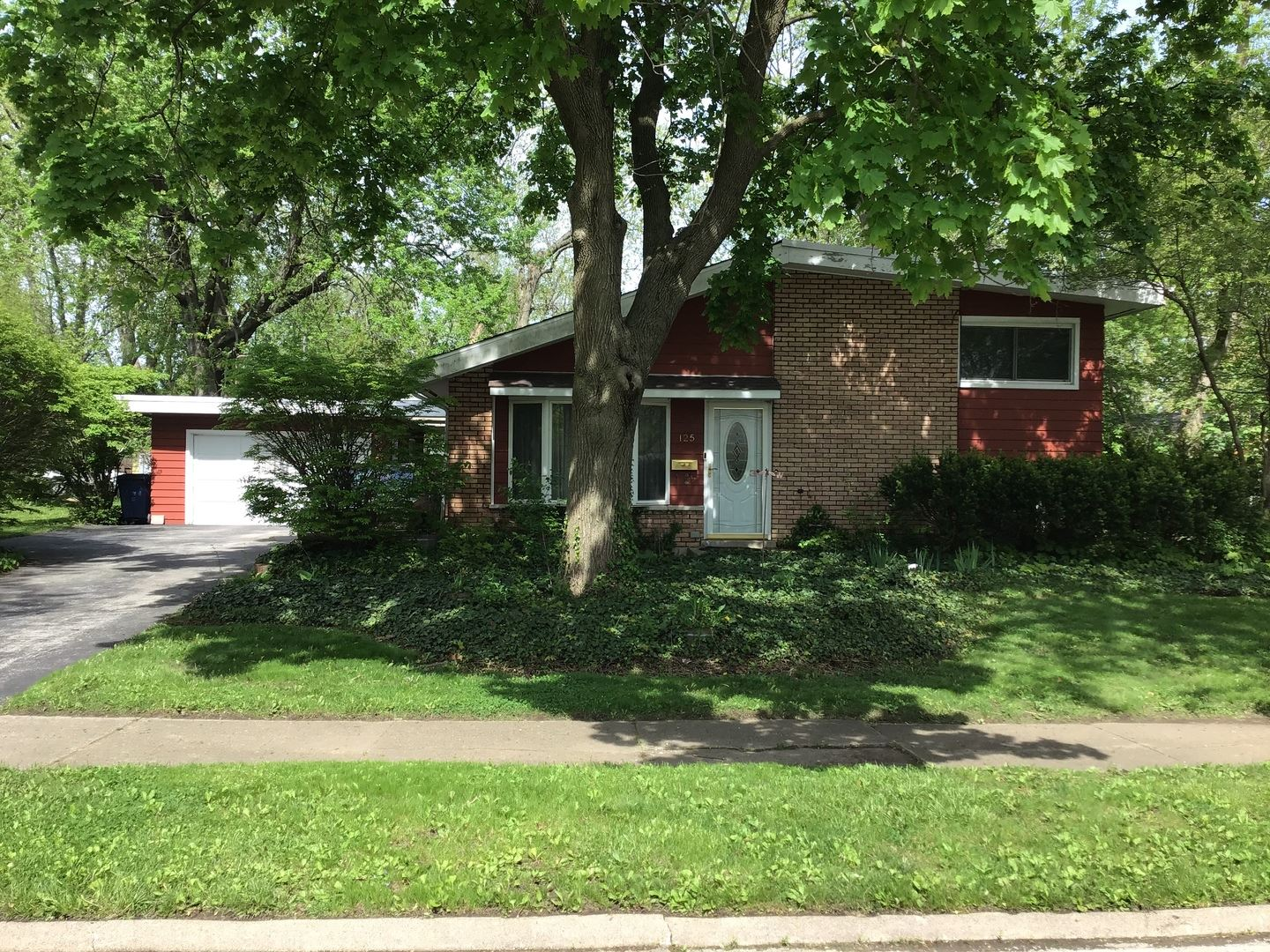 125 Willow Street, Park Forest, IL 60466 - #: 10735781