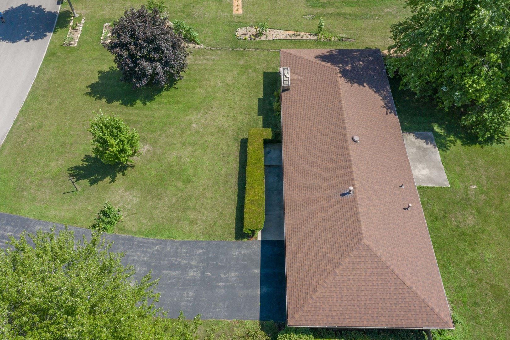 4 Patricia Lane, Yorkville, IL 60560 - #: 10784781