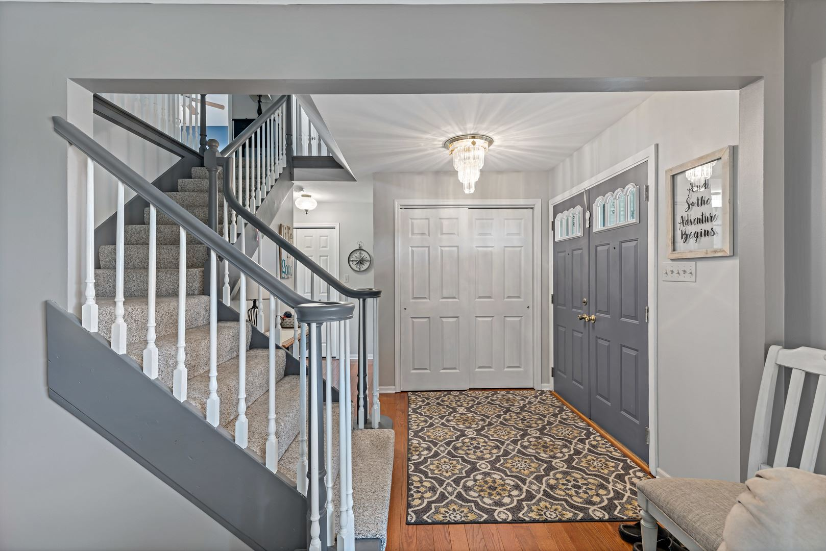 Photo of 15506 S 82nd Avenue, Orland Park, IL 60462 (MLS # 11049781)