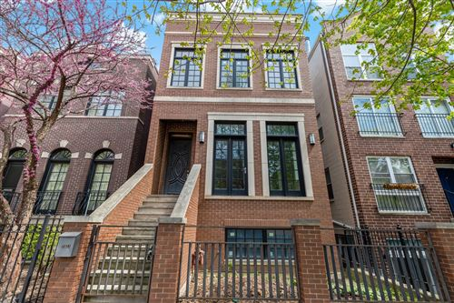 Photo of 1633 N Winchester Avenue, Chicago, IL 60622 (MLS # 11053782)