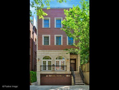 Photo of 1449 N Wieland Street, Chicago, IL 60610 (MLS # 11128782)