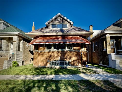 Photo of 9619 S Greenwood Avenue, Chicago, IL 60628 (MLS # 10863783)