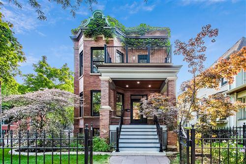 Photo of 5557 N Wayne Avenue, Chicago, IL 60640 (MLS # 11167783)