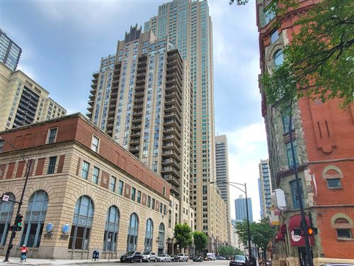 Photo of 635 N DEARBORN Street #1606, Chicago, IL 60654 (MLS # 11168783)