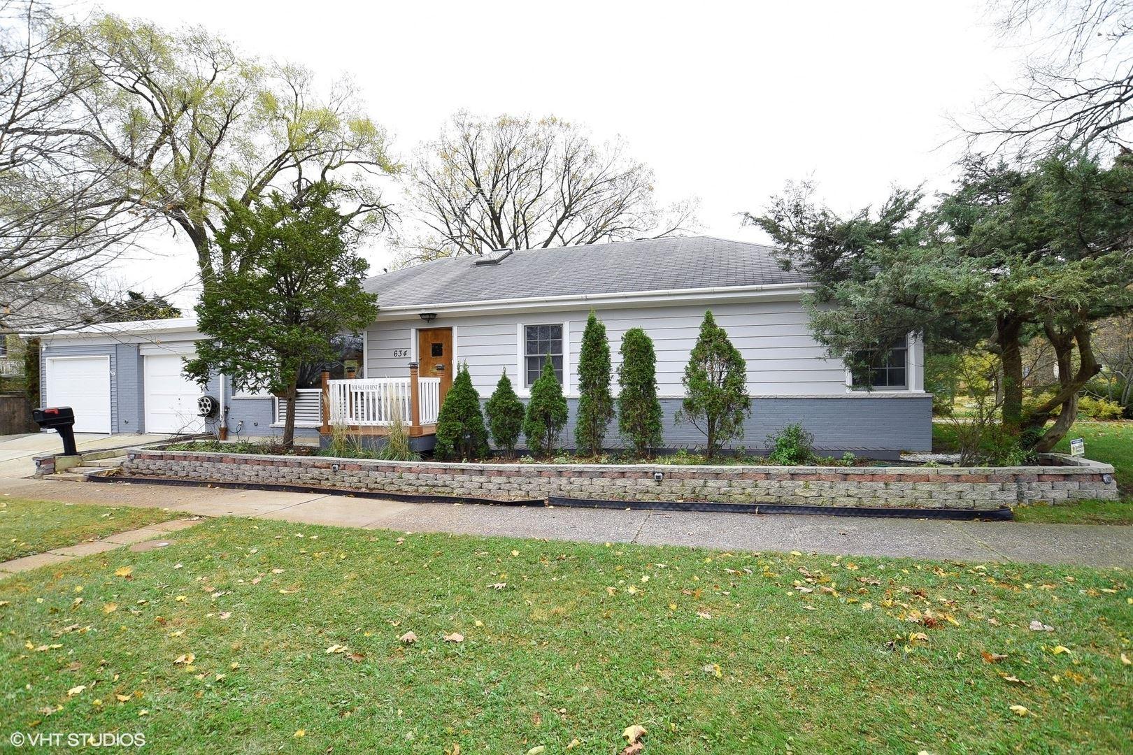 634 Washington Place, Highland Park, IL 60035 - #: 10730783