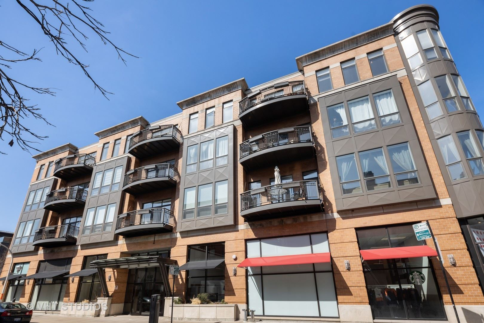 600 W DRUMMOND Place #404, Chicago, IL 60614 - #: 10770783
