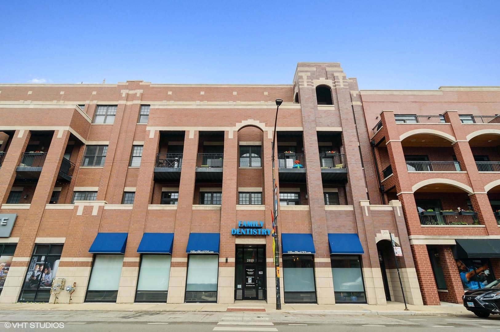 2859 N Halsted Street #302, Chicago, IL 60657 - #: 10774783