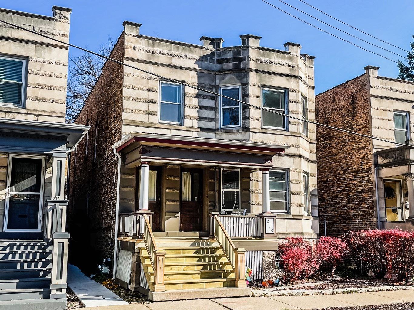 210 N Marion Street #1, Oak Park, IL 60302 - #: 10928783