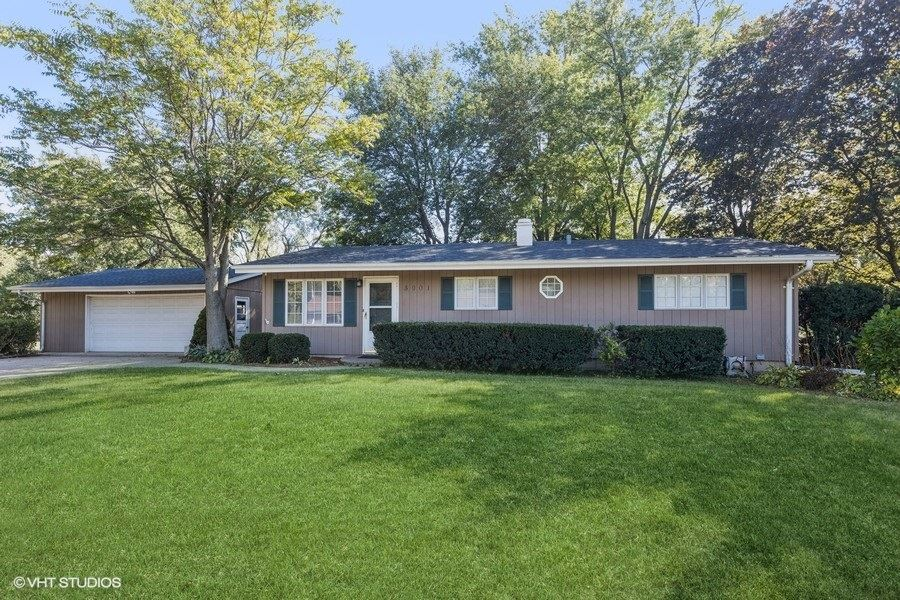 5901 Lee Avenue, Downers Grove, IL 60516 - #: 11235783