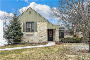 Photo of 4230 Clausen Avenue, WESTERN SPRINGS, IL 60558 (MLS # 10302784)