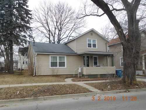 Photo of 11 South Union Street, Aurora, IL 60505 (MLS # 10575784)