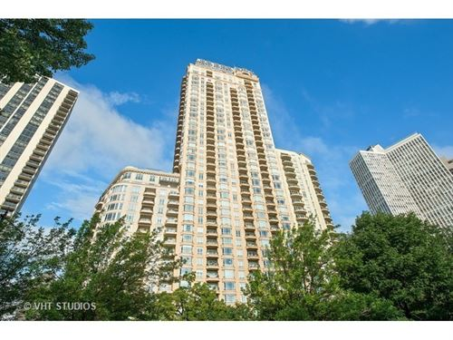 Photo of 2550 N LAKEVIEW Avenue #S1205, Chicago, IL 60614 (MLS # 10901784)