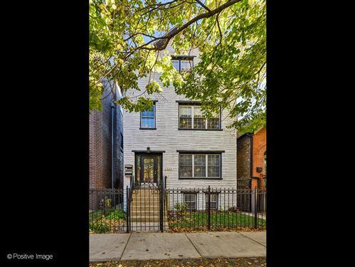 Photo of 2323 W Dickens Avenue, Chicago, IL 60647 (MLS # 11058784)