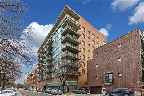 Photo of 321 S SANGAMON Street #508, Chicago, IL 60607 (MLS # 11062784)