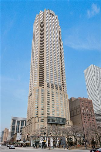 Photo of 800 N MICHIGAN Avenue #4201, Chicago, IL 60611 (MLS # 11092784)