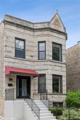 Photo of 2515 W Iowa Street, Chicago, IL 60622 (MLS # 11131784)