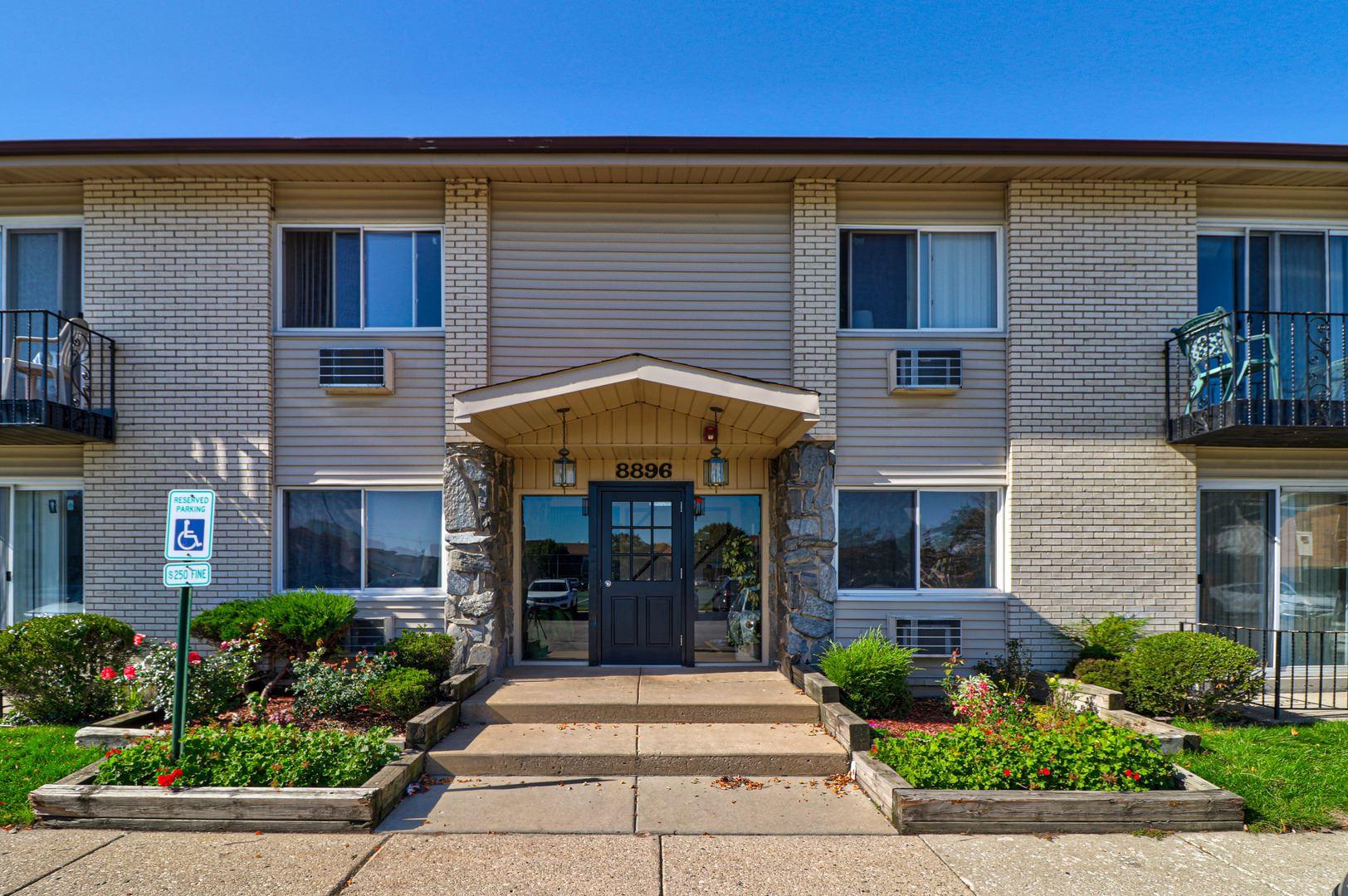 8896 David Place #104D, Des Plaines, IL 60016 - #: 11250784