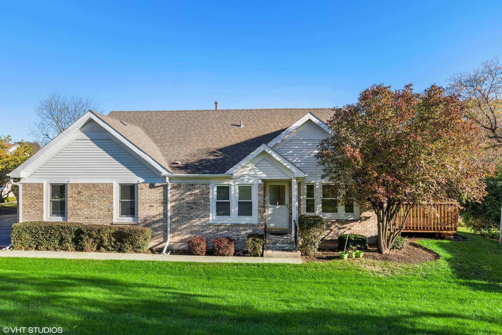 256 Haber Court #256, Cary, IL 60013 - #: 11256784