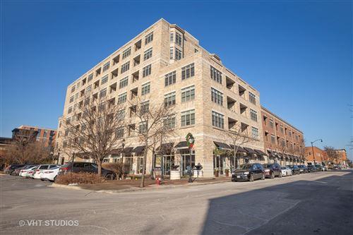 10 S Dunton Avenue UNIT 301, Arlington Heights, IL 60005 - #: 10595785