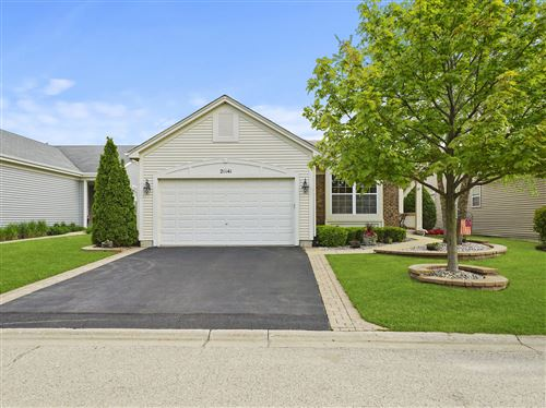 Photo of 21141 Sterling Lake Court, Crest Hill, IL 60403 (MLS # 10725785)