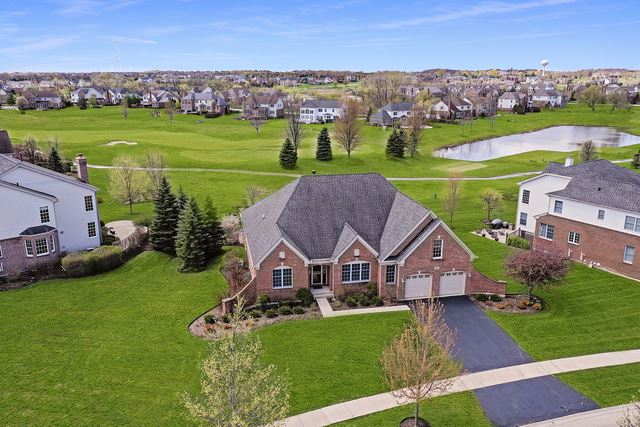 28 Championship Parkway, Hawthorn Woods, IL 60047 - #: 10412785
