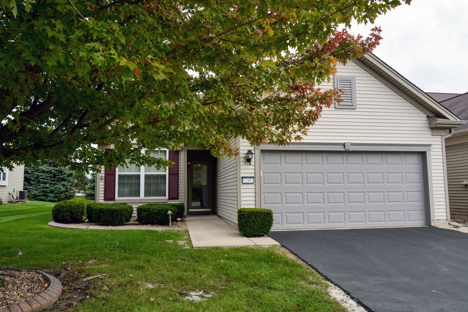 12492 Wedgemere Drive, Huntley, IL 60142 - #: 10545785