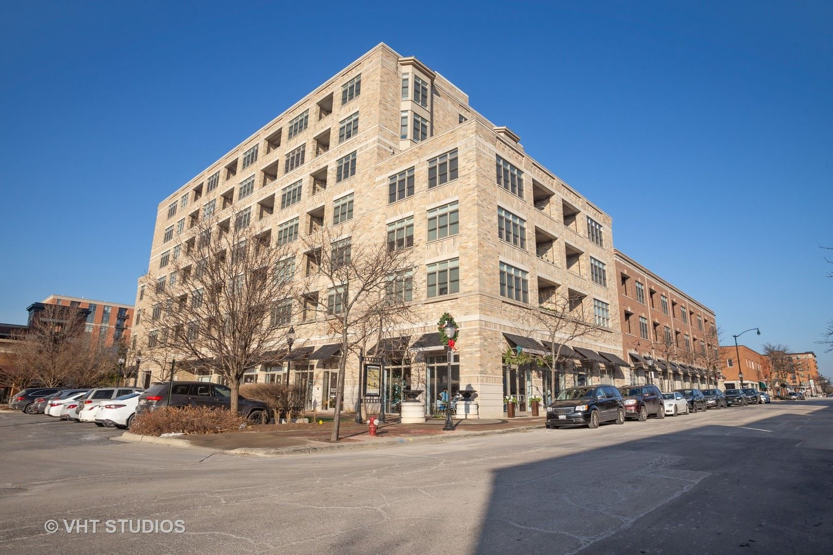 10 S Dunton Avenue #301, Arlington Heights, IL 60005 - #: 10595785