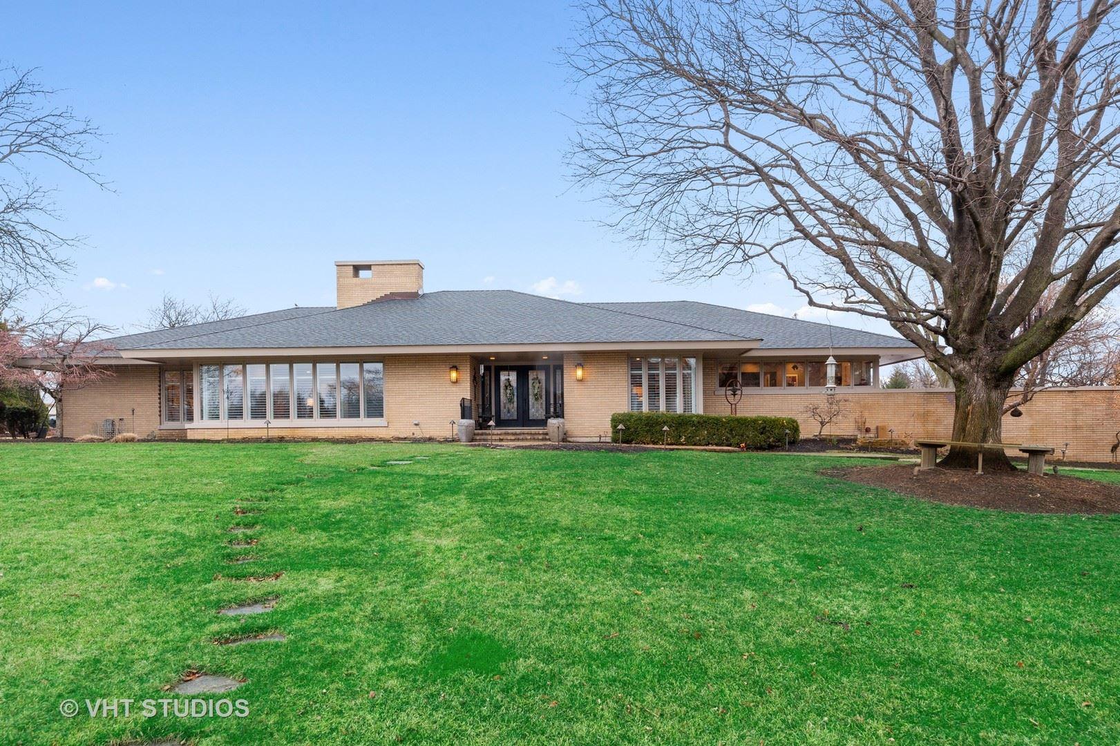 1 Kimberley Circle, Oak Brook, IL 60523 - #: 10674785