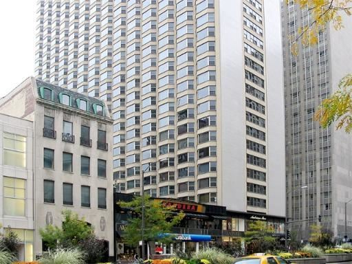 535 N Michigan Avenue #1808, Chicago, IL 60611 - #: 10755785