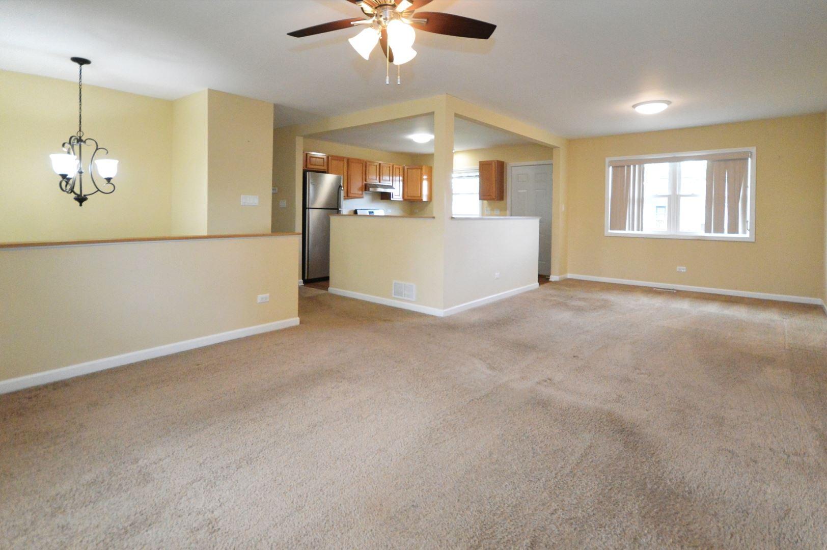 Photo of 340 Eaton Avenue, Romeoville, IL 60446 (MLS # 10887785)
