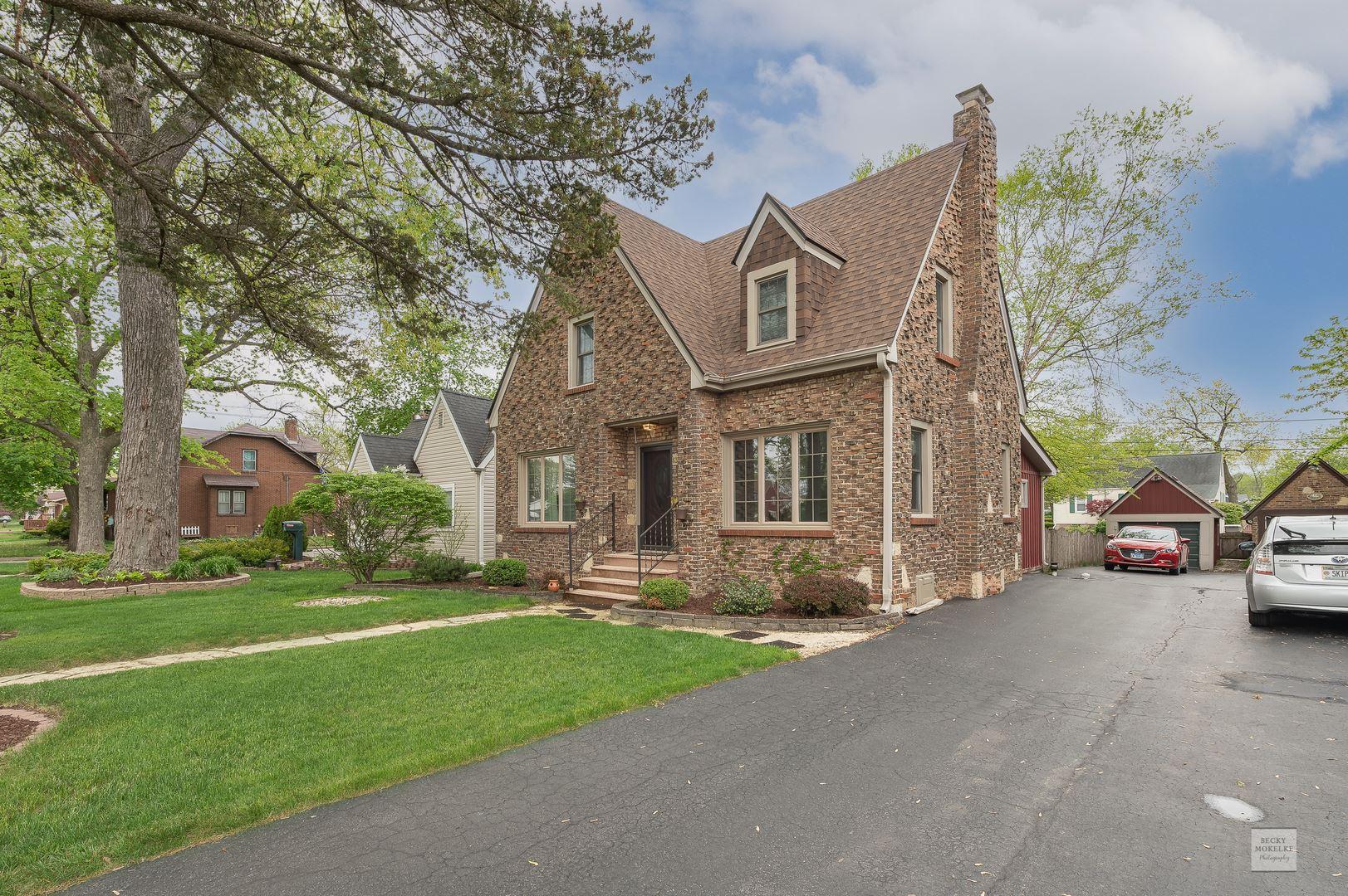 Photo of 1302 Briargate Avenue, Joliet, IL 60435 (MLS # 11076785)