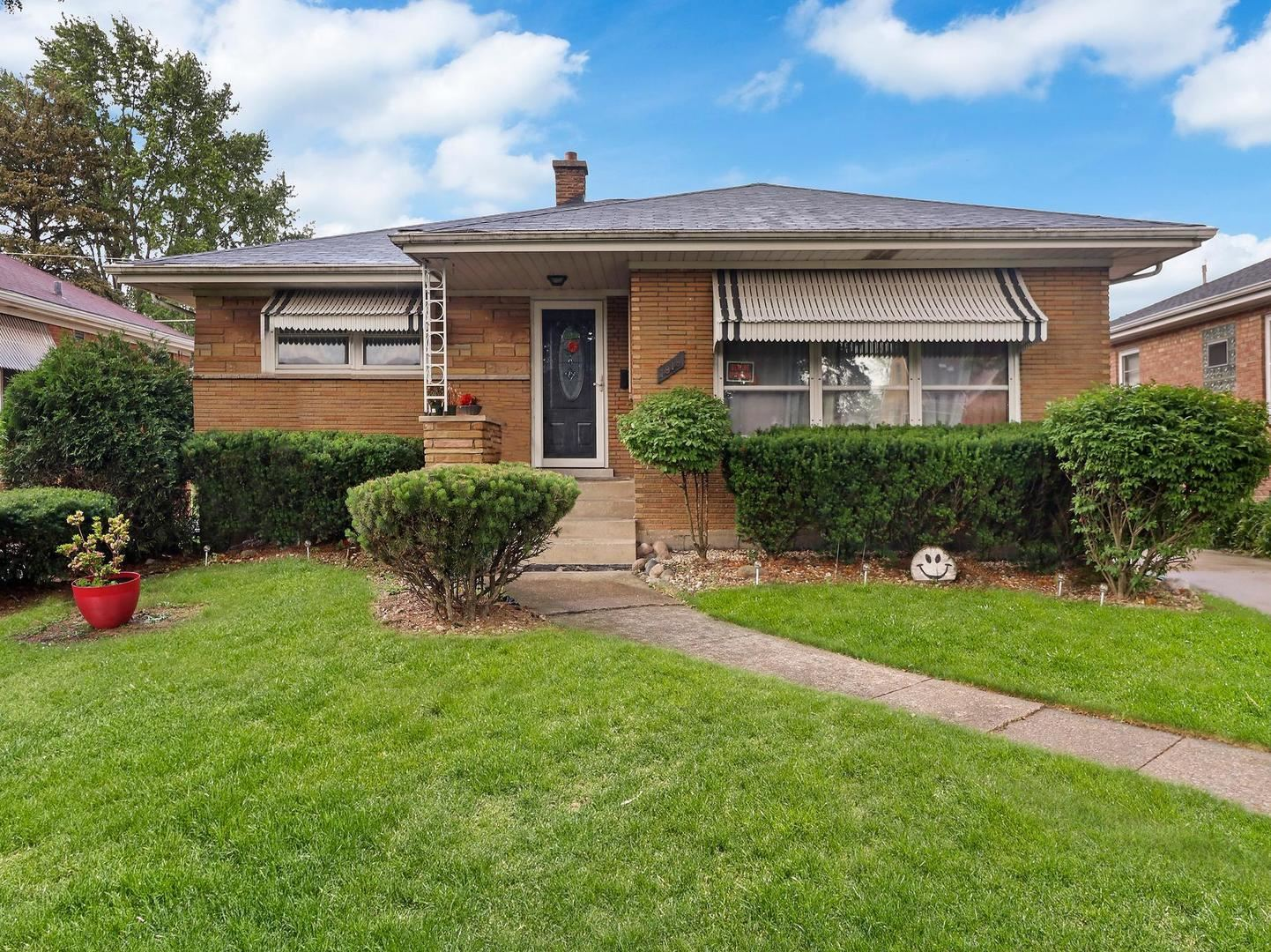 1919 Downing Avenue, Westchester, IL 60154 - #: 11101785