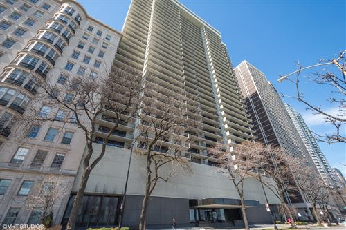 Photo of 1212 N Lake Shore Drive #34CN, Chicago, IL 60610 (MLS # 10748786)