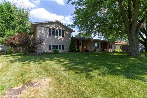 Photo of 2987 N Osage Drive, Bourbonnais, IL 60914 (MLS # 10778786)