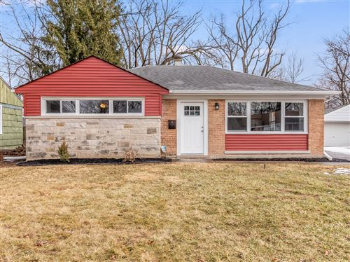 Photo of 327 Niagara Street, Park Forest, IL 60466 (MLS # 10976786)