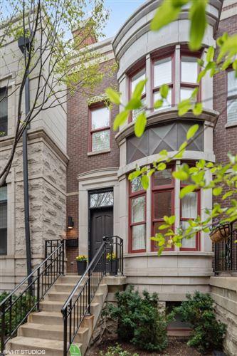 Photo of 2340 W WABANSIA Avenue #E2, Chicago, IL 60647 (MLS # 11075786)