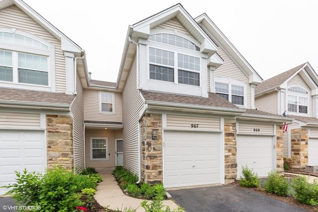 967 Viewpoint Drive, Lake In The Hills, IL 60156 - #: 10416786