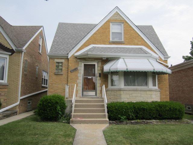 7008 W School Street, Chicago, IL 60634 - #: 10755786