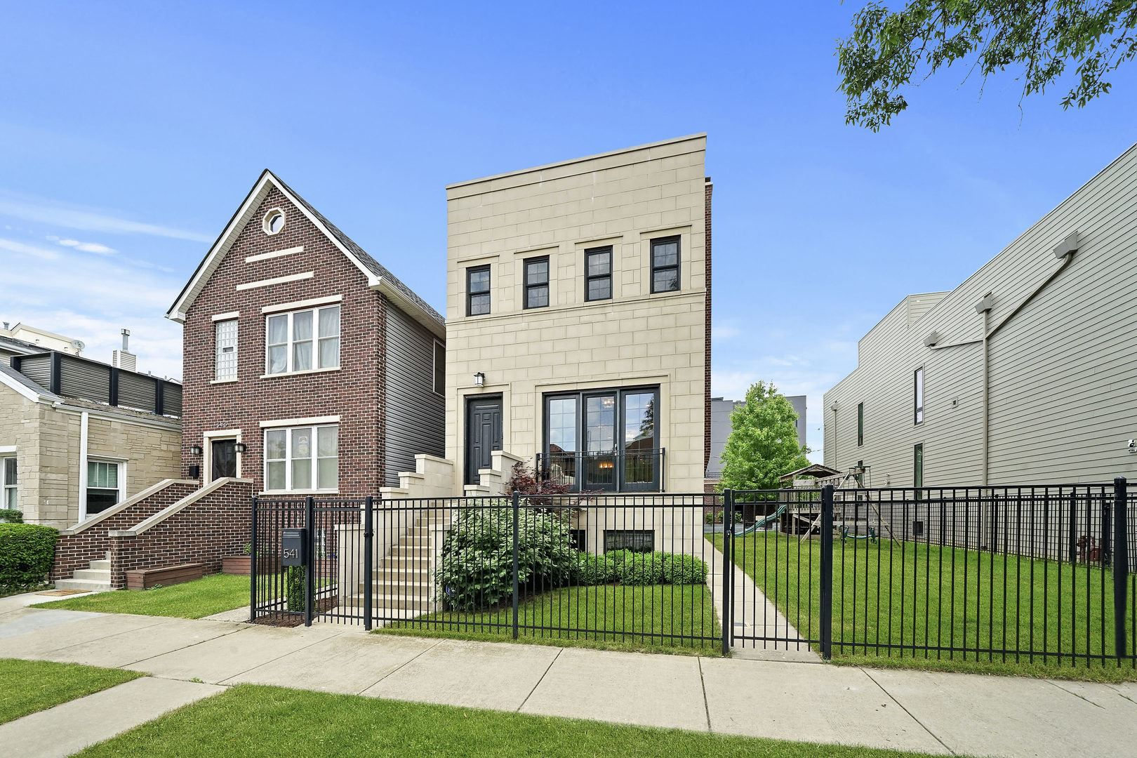 539 N Artesian Avenue, Chicago, IL 60612 - #: 10756786