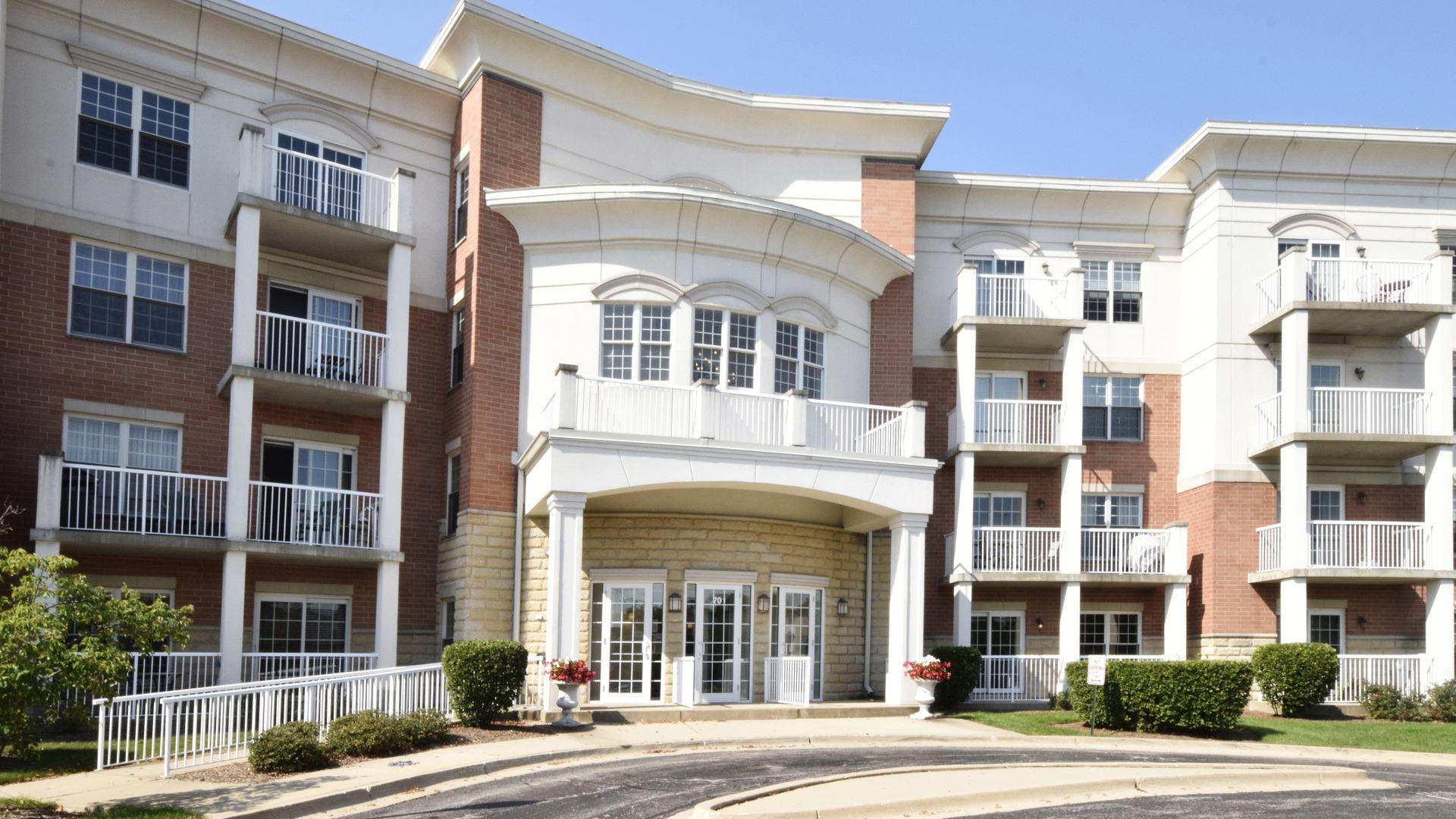 701 W Rand Road #129, Arlington Heights, IL 60004 - #: 11208786